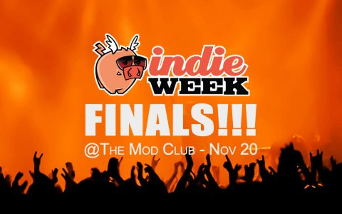 MunizO at the FINALS of Indie Week!